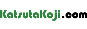 katsutakoji.com 透明資産コンサルタントのblog